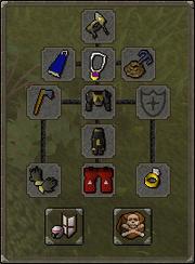 Equipment interface