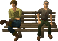 Falador music appreciators