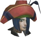 Madame Shih chathead