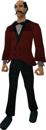POH Butler