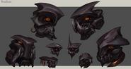 TzHaar - faces