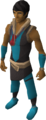 Blood amulet of fury equipped.png