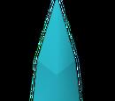 Crystal impling jar