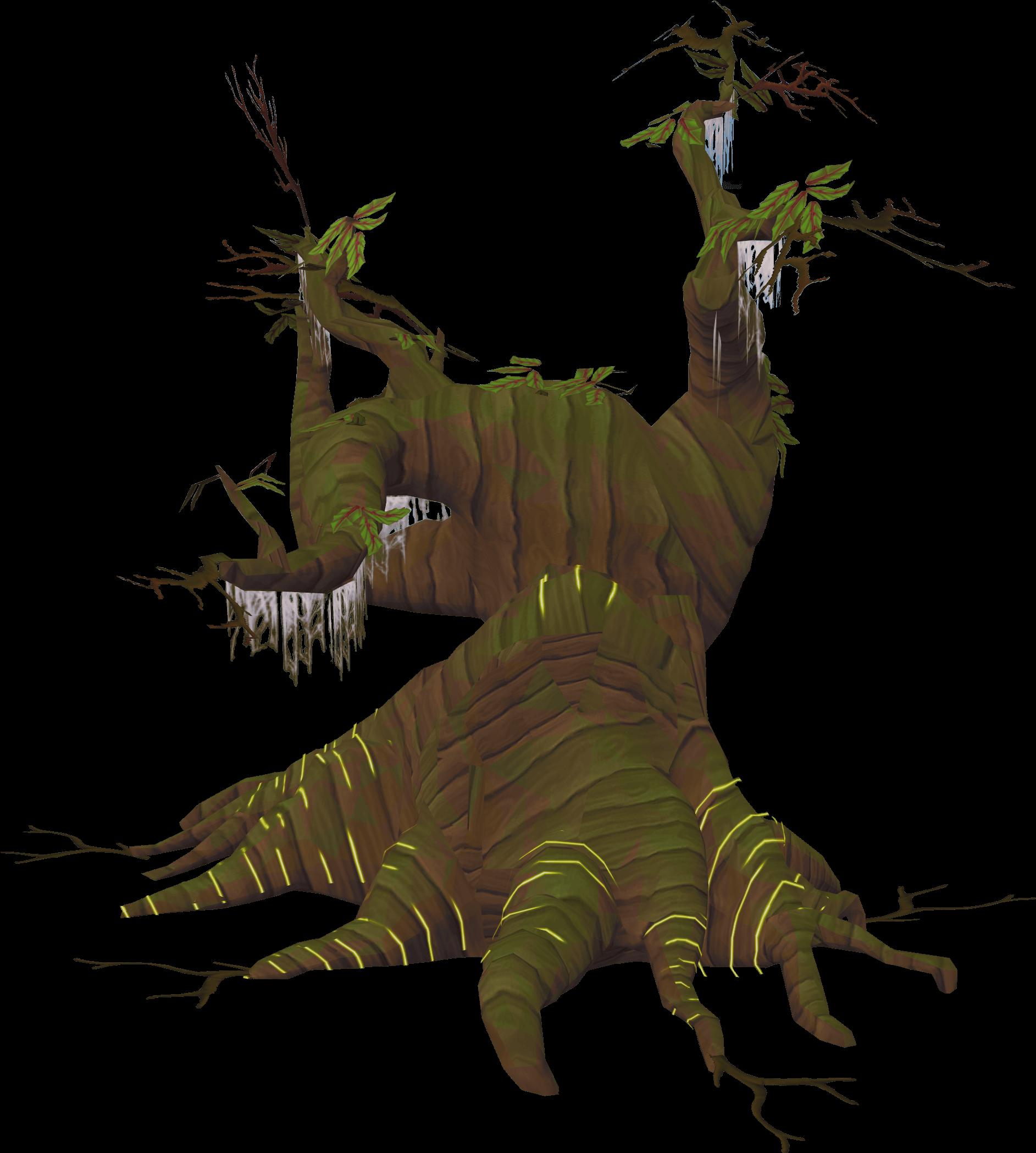 Runescape Fruit Trees Part - 20: Elder Tree