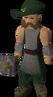 Stonemason old