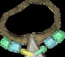 Arcane stream necklace