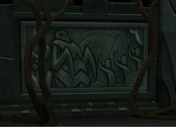 Fiara mural TWW