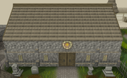 Igreja ardonha