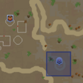 Lodestone (Bandit Camp) location