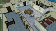 Mining Guild upstairs
