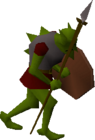 Real old Goblin