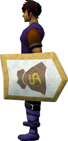 File:Rune kiteshield (Money) equipped.png