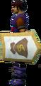 Rune kiteshield (Money) equipped.png