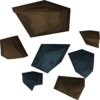 Runite ore detail