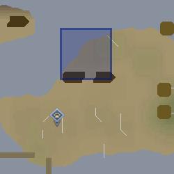 Sea Witch Kaula location