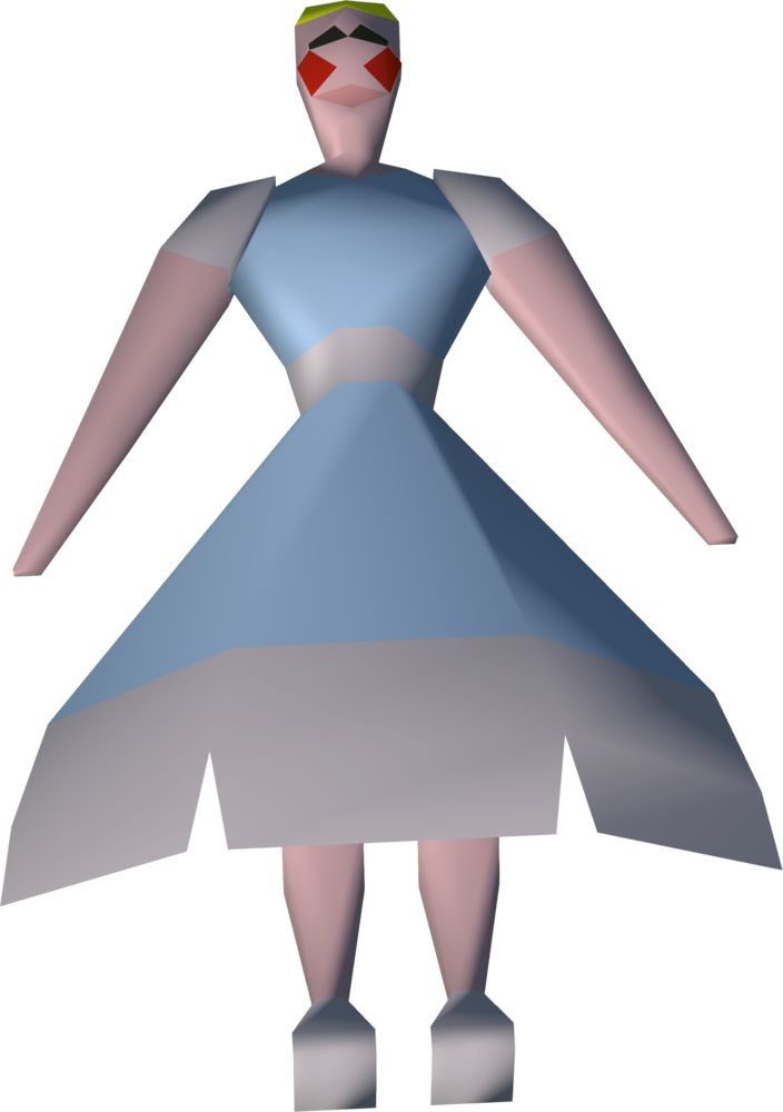 Toy Doll 2011 Christmas Event Runescape Wiki Fandom Powered By