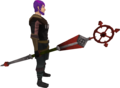 Ancient staff (red) equipped.png