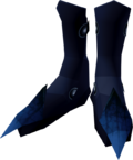 Blue dragonhide boots detail.png