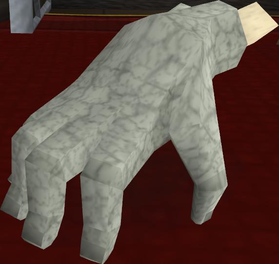 Creeping Hand Runescape Wiki Fandom Powered By Wikia