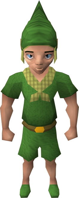 Image Gnome Childpng Runescape Wiki Fandom Powered By Wikia