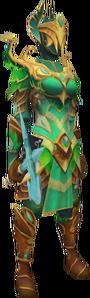 Iorwerth guard