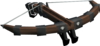 Iron 2h crossbow detail