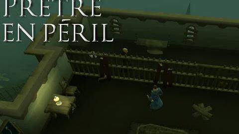 Prêtre en péril (Quête) - RuneScape 3