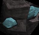 Runite ore rocks