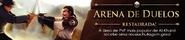 Arena de Duelos banner