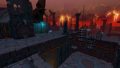 Dragonkin Laboratory news image