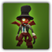 Fimberzizz Solomon icon