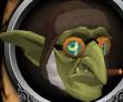 Goblin goggles chathead