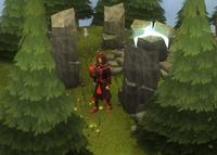 Hidden mage armour forum teaser