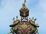 Oaken sentinel outfit