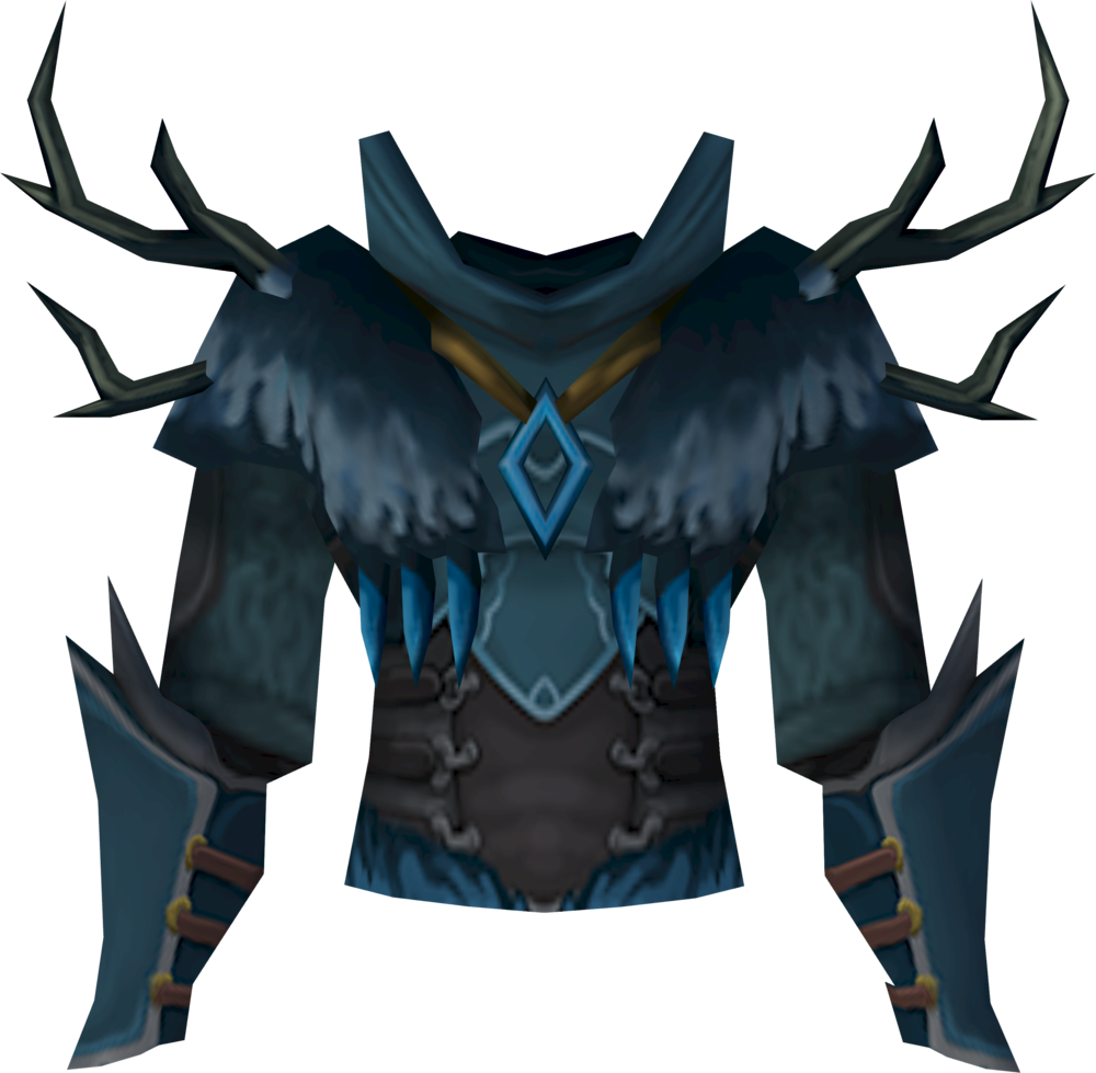 Refined Anima Core Body Of Seren Runescape Wiki Fandom Powered