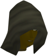 Replica Ahrim's hood chathead