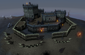Rogues' Castle