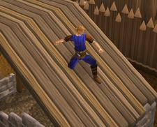 Roofslide