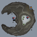 Waterbirth Island map.png