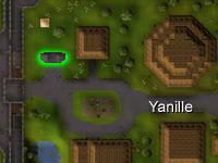 Yanille portal
