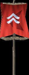 Banner (Kandarin) detail