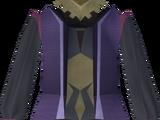 Dervish robe (violet)