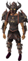 Malevolent armour set equipped.png