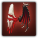 Paradox wings icon