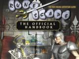 RuneScape - The Official Handbook