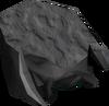 Strange rock (Construction) detail
