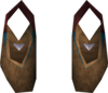 Warpriest of Armadyl boots detail