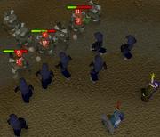 A Guerra do Cisne