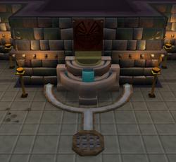 Altar of Life
