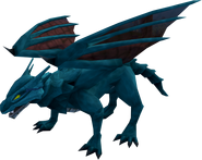 Blue dragon (NPC)